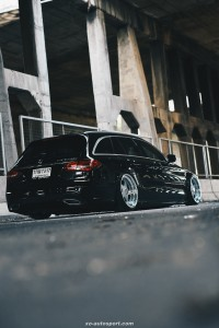 W 205 – ONLY LOW 63_05 XO Benz Stance-38
