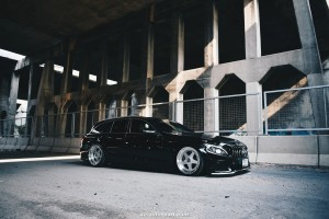 W 205 – ONLY LOW 63_05 XO Benz Stance-57