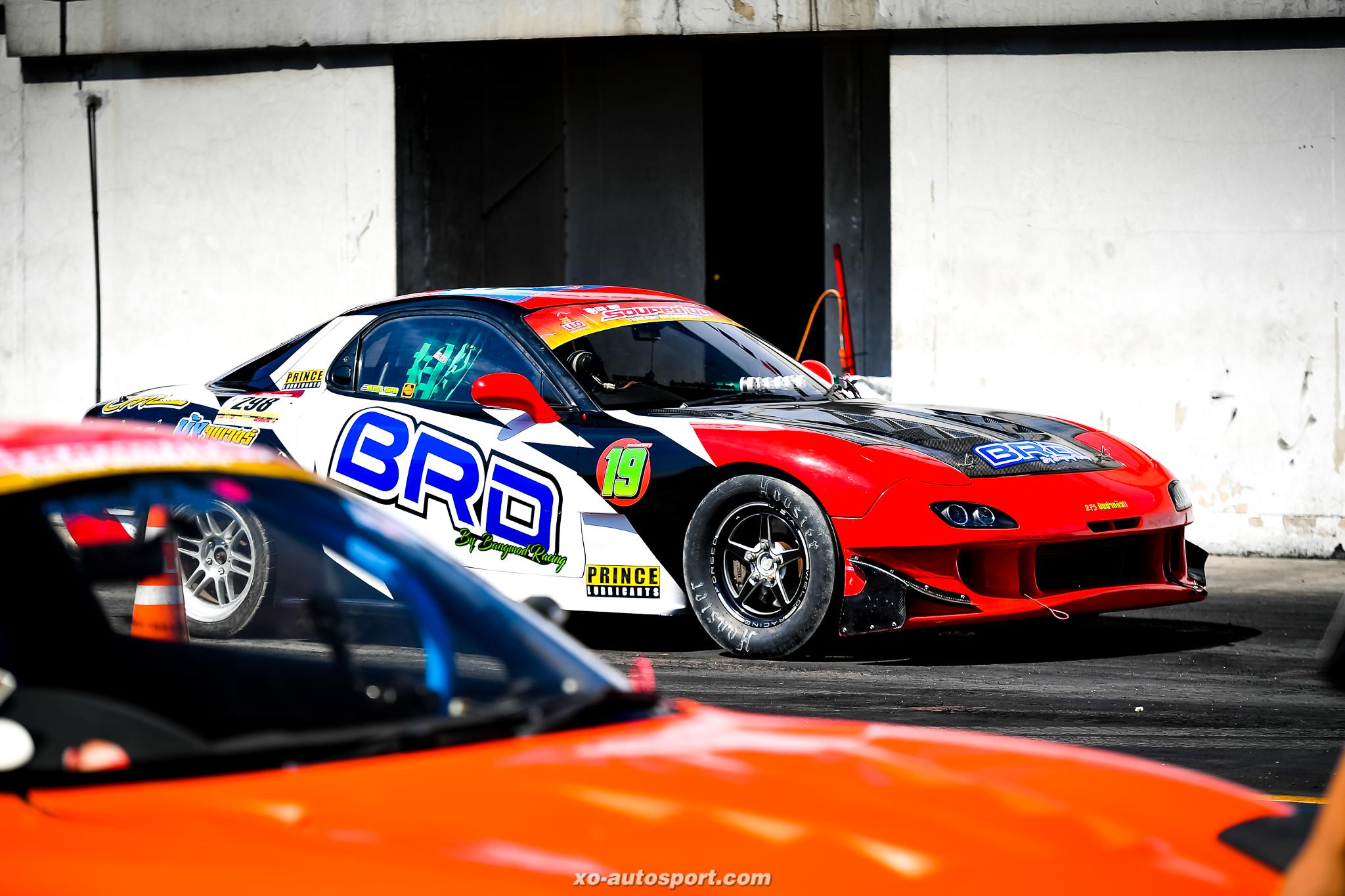 Bangmod Racing Super 4 2WD 01