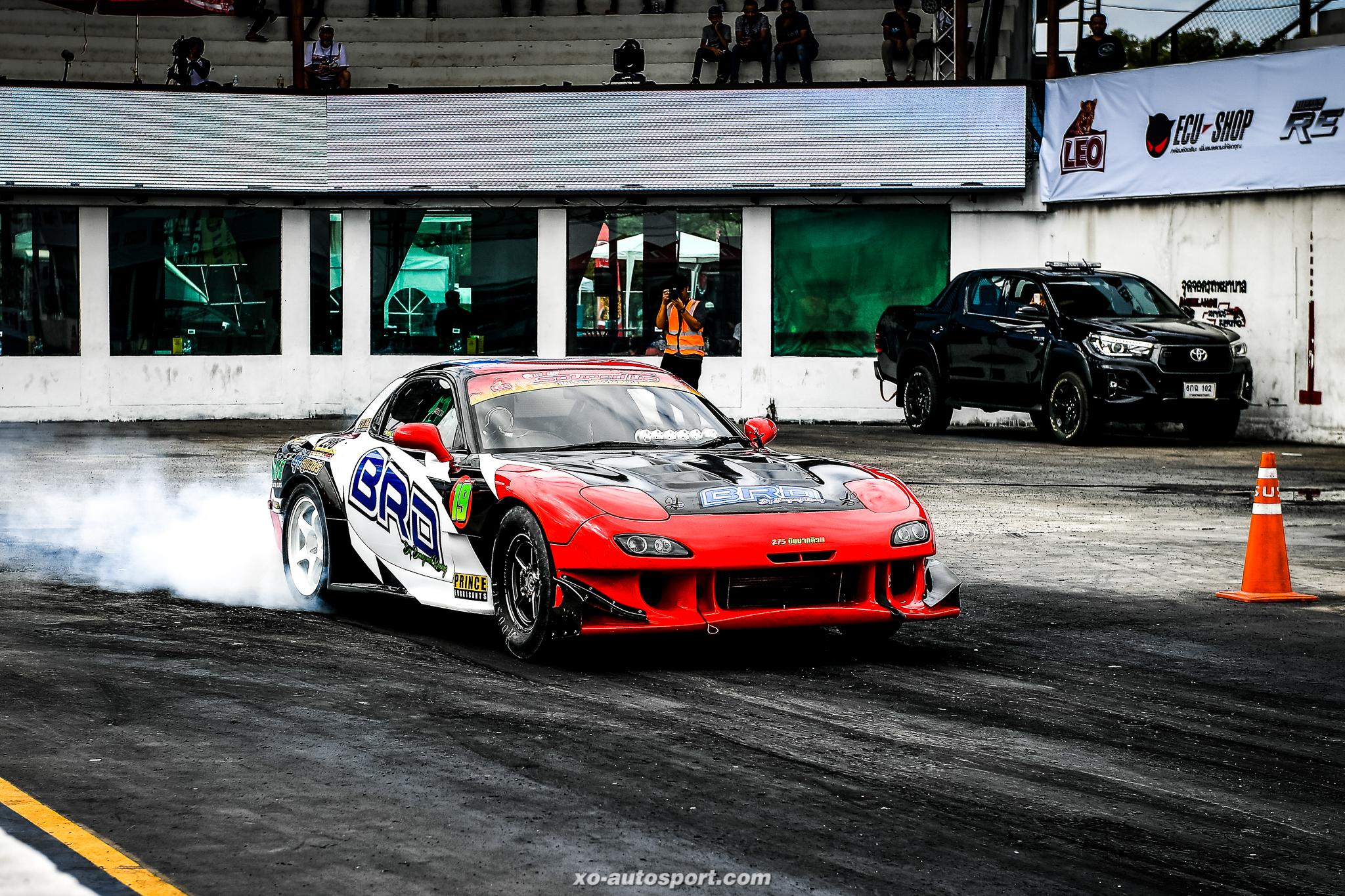 Bangmod Racing Super 4 2WD 04
