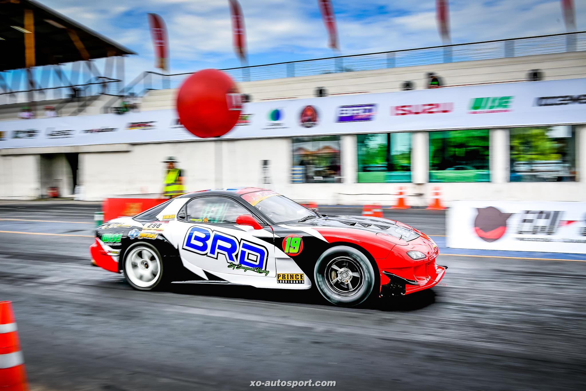Bangmod Racing Super 4 2WD 06