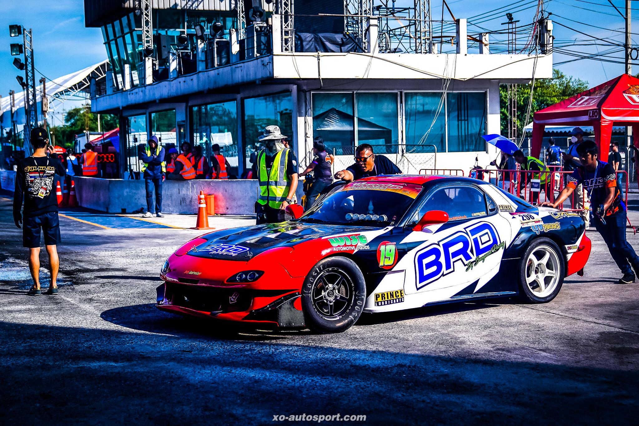 Bangmod Racing Super 4 2WD 09