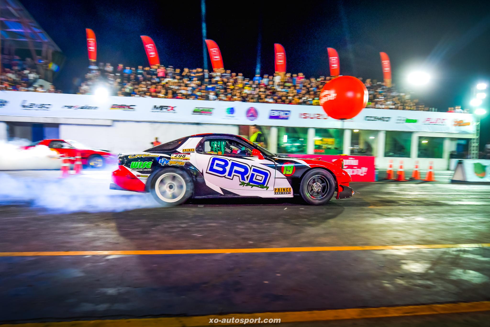 Bangmod Racing Super 4 2WD 19