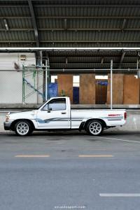 Short base truck 004
