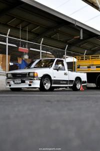 Short base truck 007