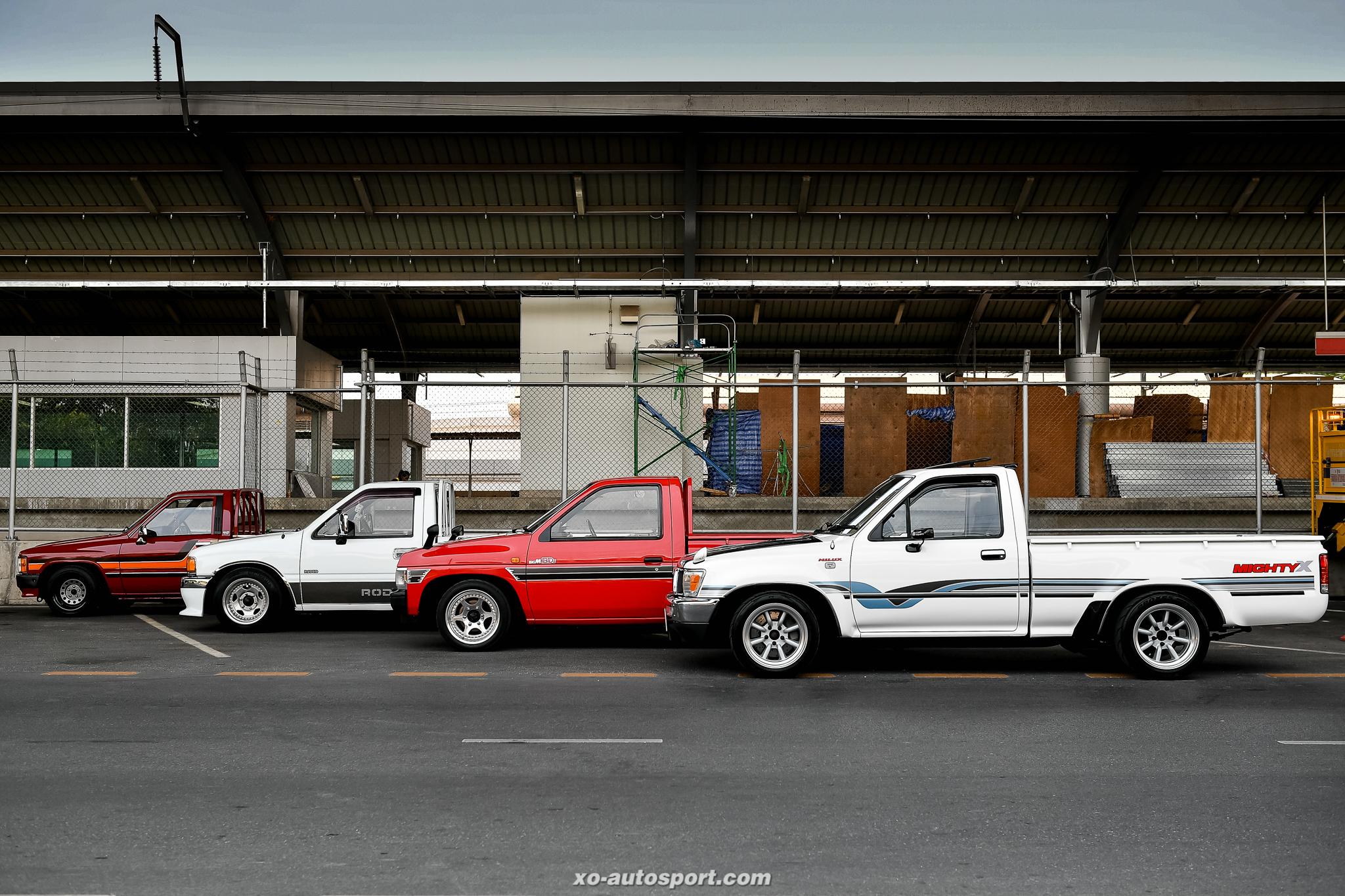 Short base truck 01 Open pic