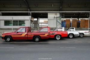 Short base truck 02
