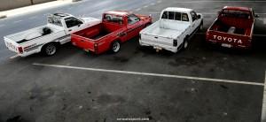 Short base truck 04