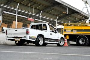 Short base truck 47