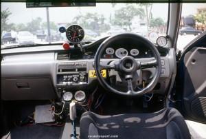 Civic 05