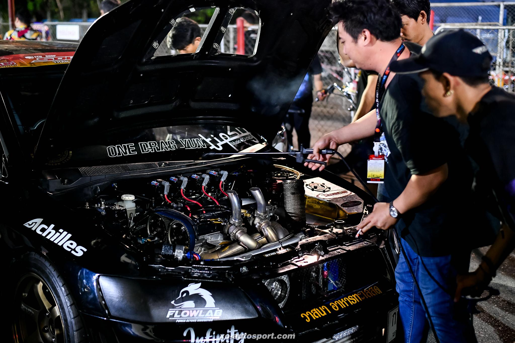 Mactec Super 4 4WD 18