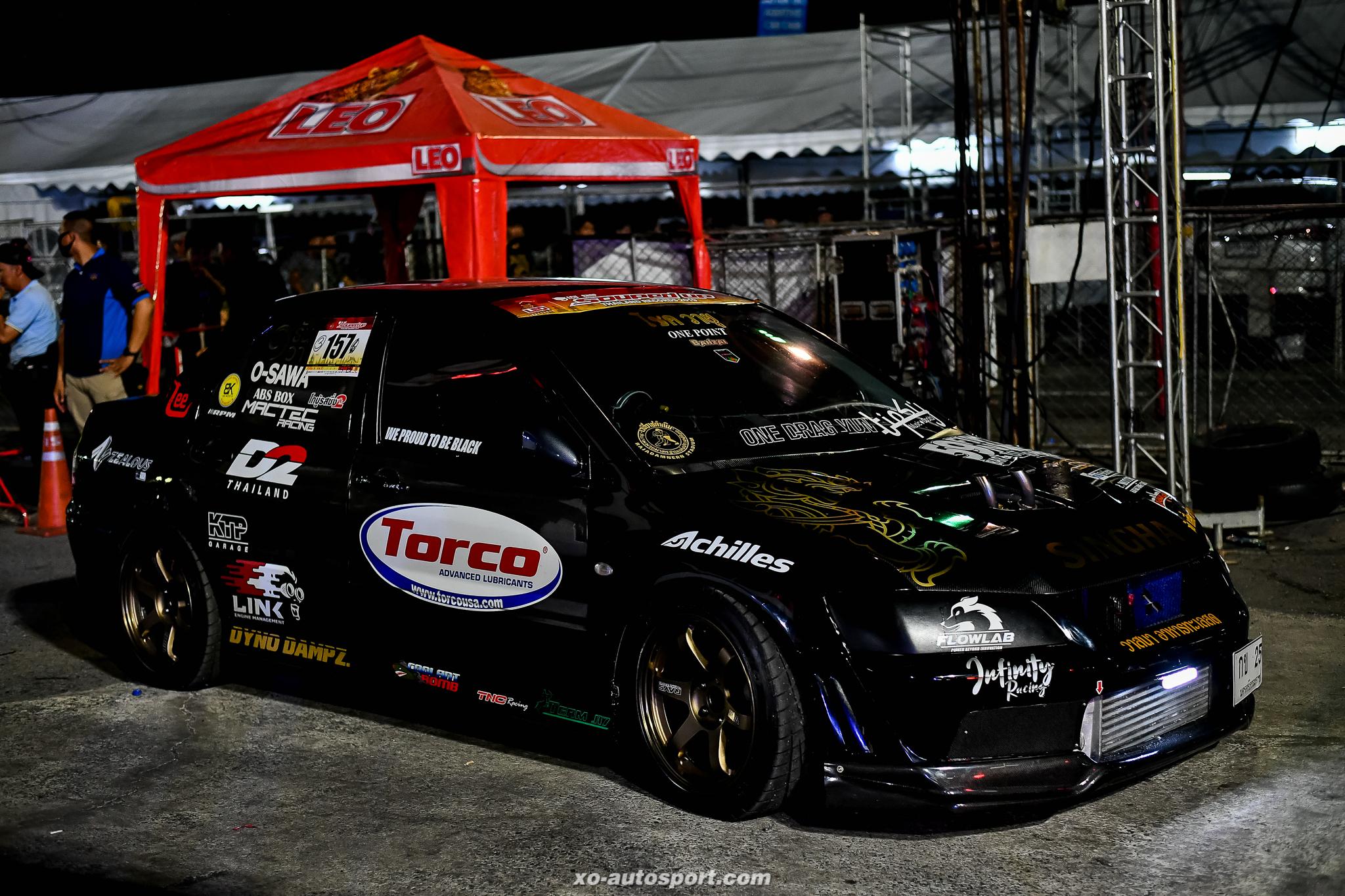 Mactec Super 4 4WD 20