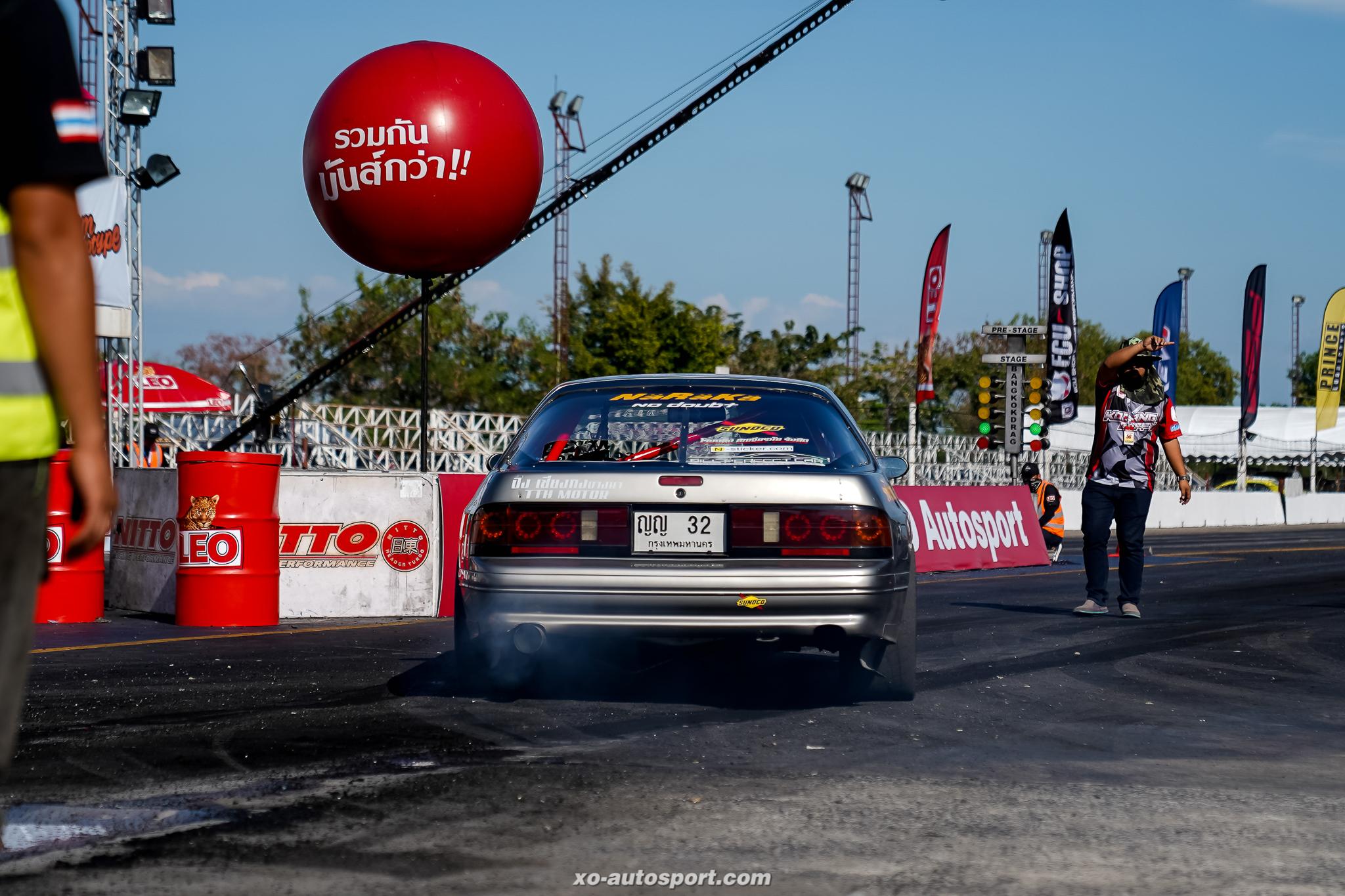 P and C Naraka Super 4 2WD Champion 07