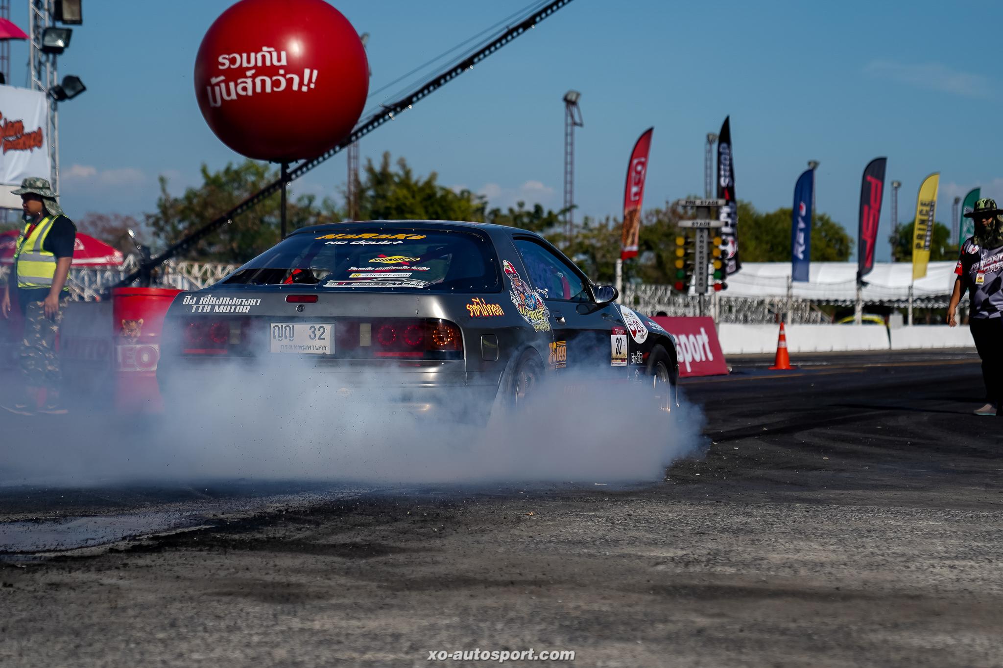 P and C Naraka Super 4 2WD Champion 10