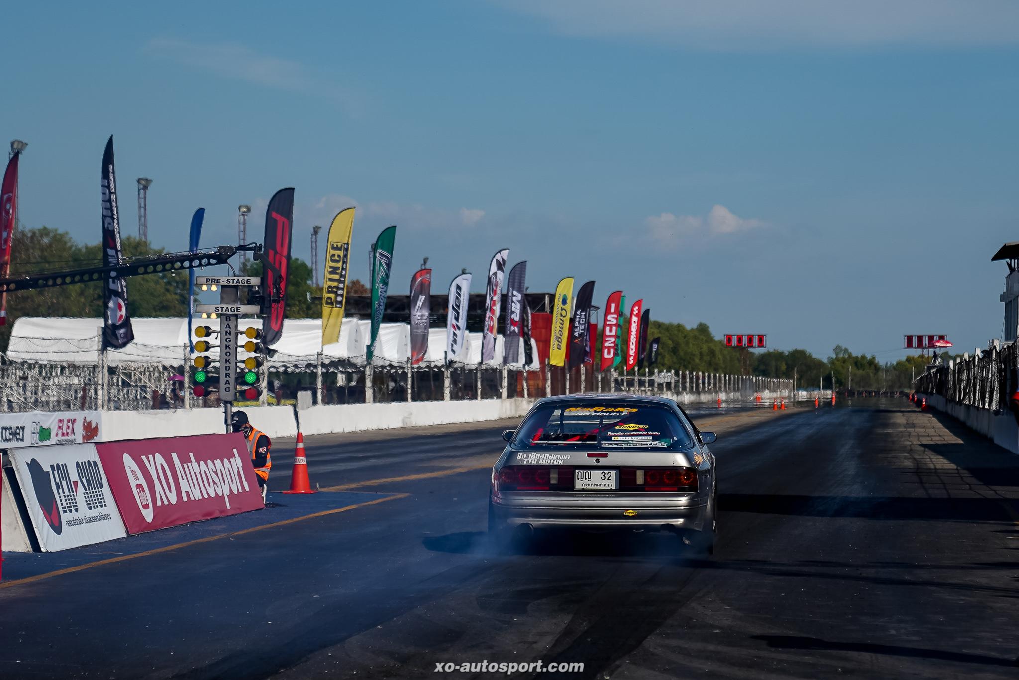 P and C Naraka Super 4 2WD Champion 11