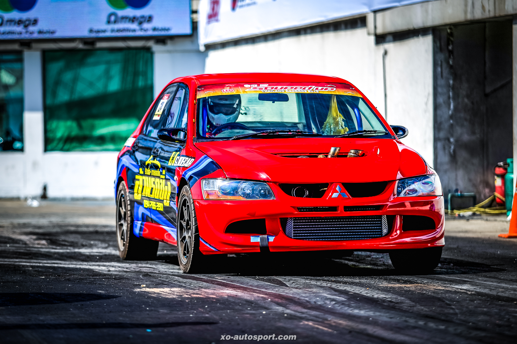 Super 4 4WD Champion 05