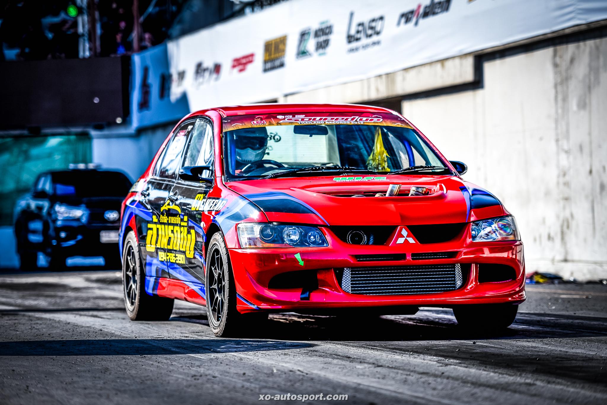 Super 4 4WD Champion 07