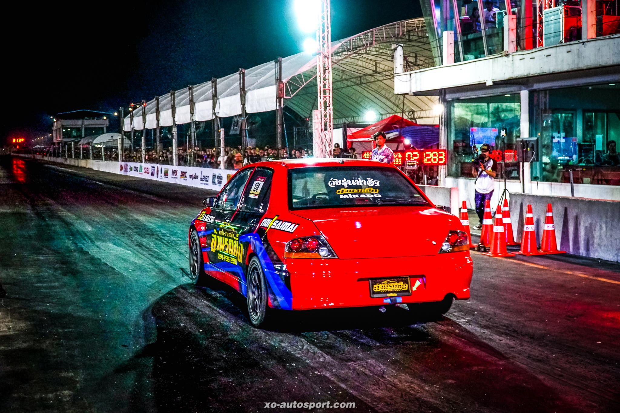 Super 4 4WD Champion 08